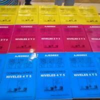 3,001 combinaciones de diversos niveles como premio en un torneo