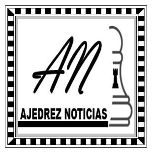 Logo Ajedrez Noticias