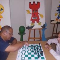 Homenaje a un entrenador cubano