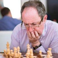 El incombustible Boris Gelfand