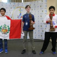 EE.UU. y Perú, los mejores en el Panamericano