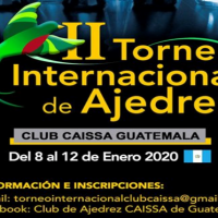 A recibir el 2020 en Guatemala