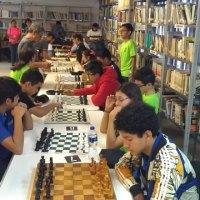 Concurrido torneo en Veracruz