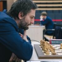 La mitad desempatará en ajedrez rápido