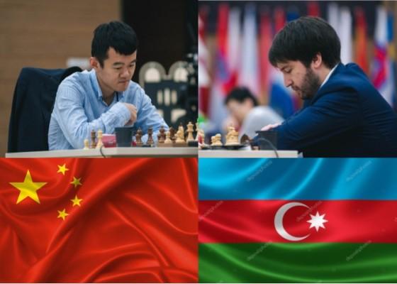 Ding Liren elimina a Yu Yangyi, el más luchador