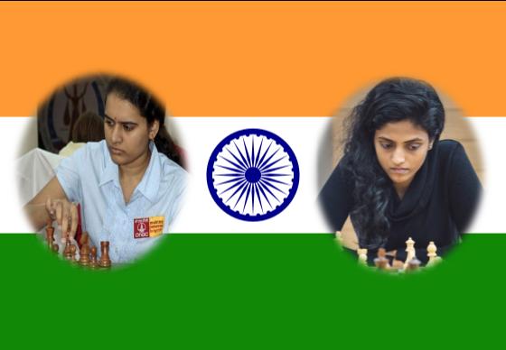 La India resuena en el Grand Prix de ajedrez