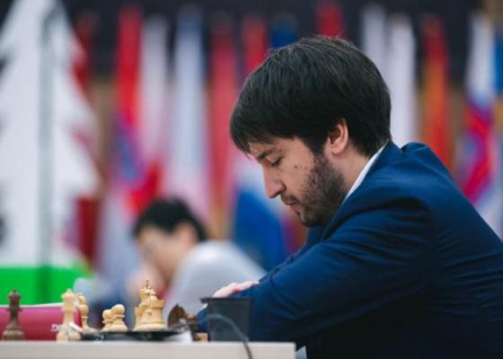 Radjabov, el primer finalista