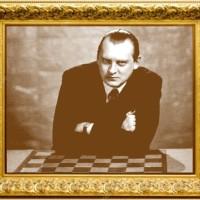 Alexander Alekhine, el ruso errante