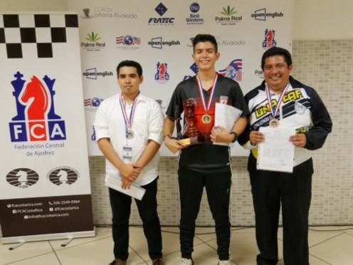Cinco medallas para los anfitriones en el Panamericano Amateur