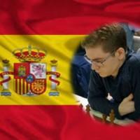 España también sube a la cima