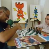 Cubanofilia ajedrecística en Yucatán