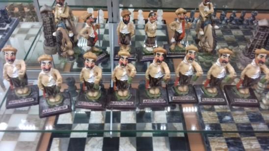 Tienda de Ajedrez Diagonales