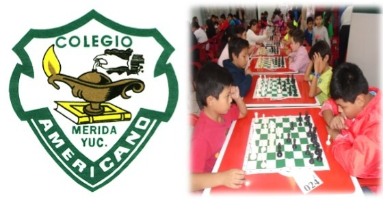 Torneo Abierto Escolar de Otoño del Colegio Americano