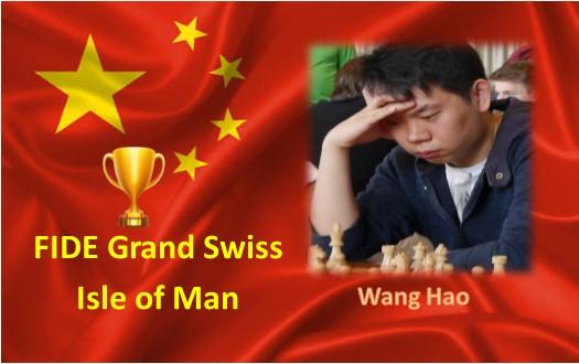 China, por todo lo alto en ajedrez