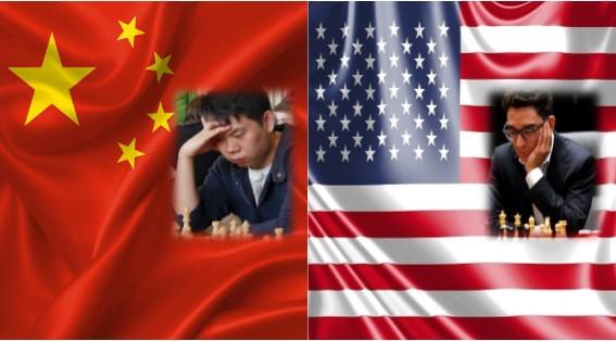 De nuevo China y EE.UU. mandan
