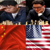 China y Estados Unidos, de poder a poder