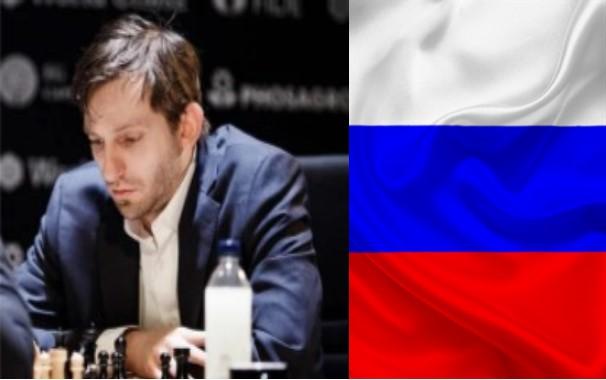 Grischuk encabeza ahora el Grand Prix de la FIDE