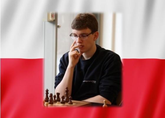 El juvenil polaco Jan-Krzysztof Duda, el francés Maxime Vachier-Lagrave, el ruso Peter Svidler