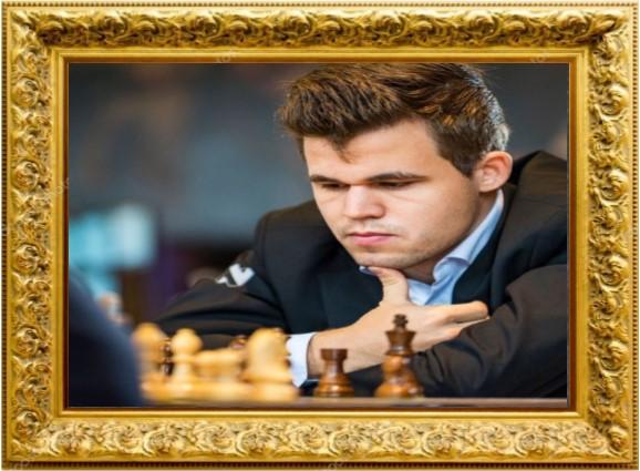 El campeón Magnus Carlsen cumple hoy 29 años
