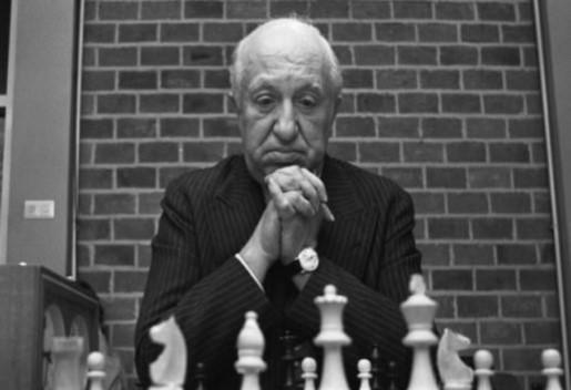 Miguel Najdorf,