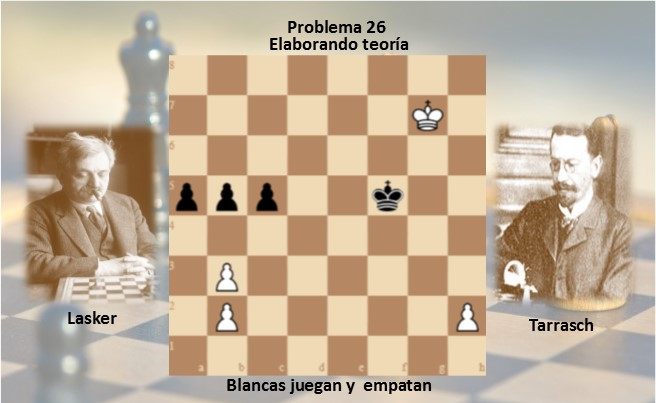 Problema 26 elaboando teoria