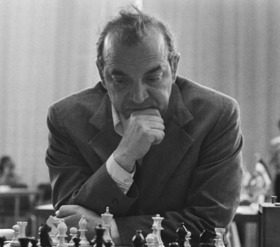 Víctor Korchnoi