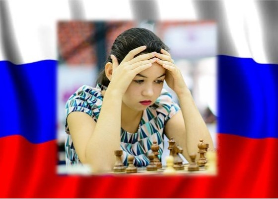 Aleksandra Goryachkin
