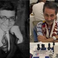 """El hombre récord del """"Carlos Torre"""""""