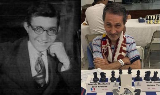 Carlos Torre Repetto y José Alayola