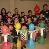 Ebullición ajedrecística en Mérida