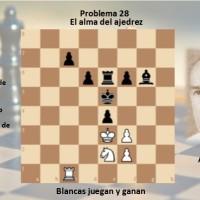 El alma del ajedrez