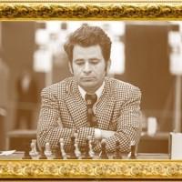El caballero del ajedrez