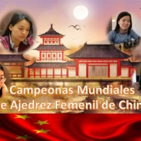 Amplio dominio de China
