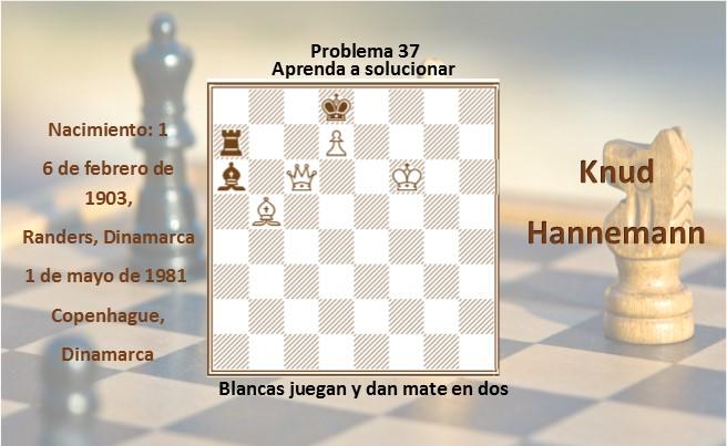 Problema 37 Aprenda a solucionar