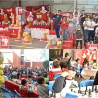 20 años promoviendo el ajedrez