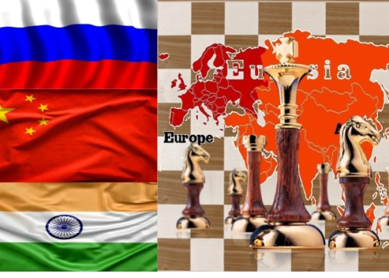 Euroasia domina el ajedrez