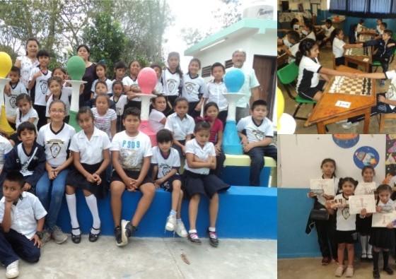 Torneo Escuela Nachi Cocom