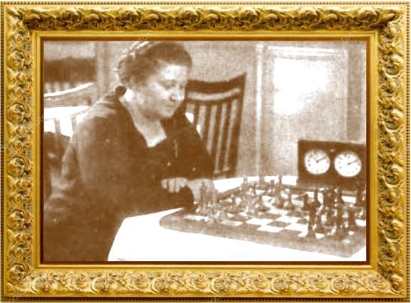 Vera Francevna Mencikova
