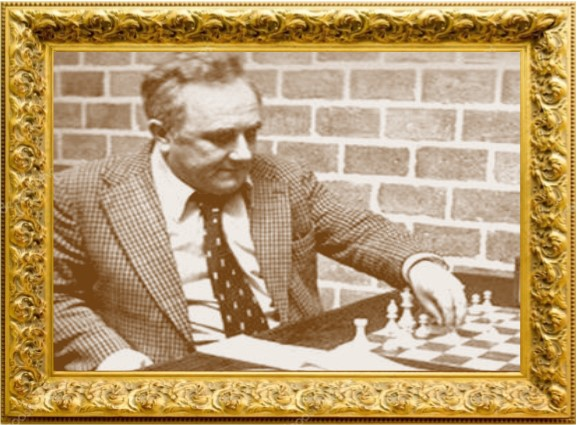 Efim Petrovich Guéller