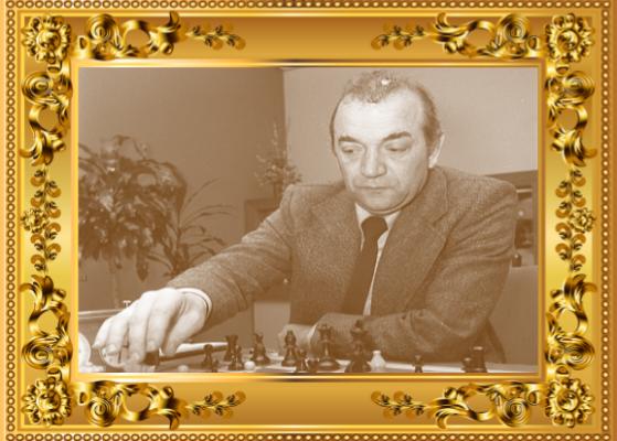 Víctor Korchnoi,