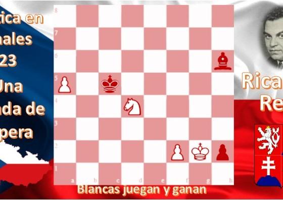 Diagrama 23 Ricardo Reti