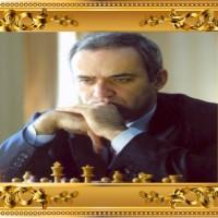 Kaspárov, genio y figura