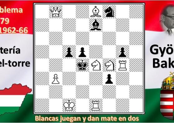 Problema 79 György Bakcsi