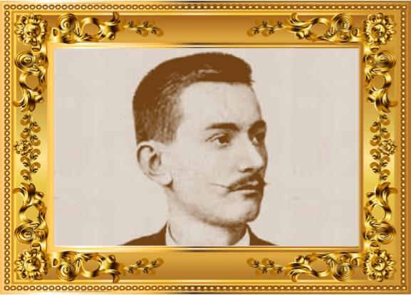 Rudolph Charousek