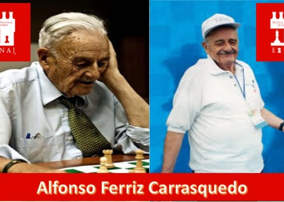 Alfonso Ferriz Carrasquedo