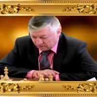 Karpov, ejemplo a seguir