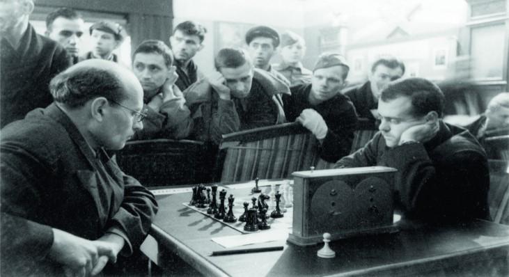 Campeonato de Leningrado de ajedrez 1941