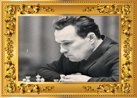 Ratmir Dmitrievich Kholmov