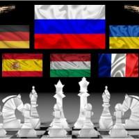 Rusia domina por mucho