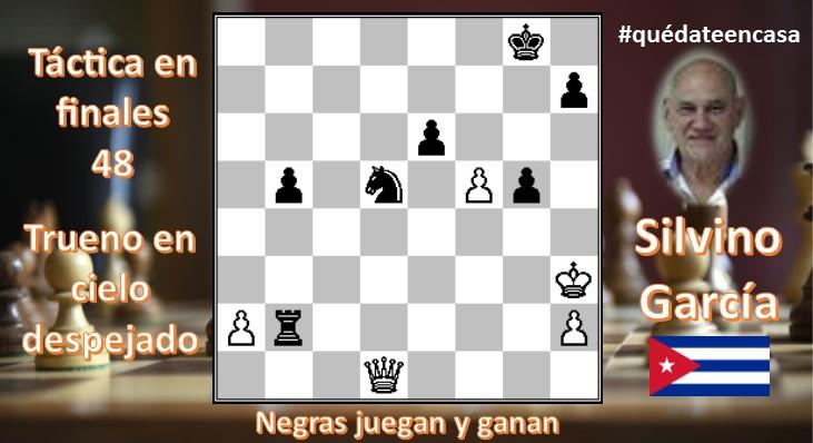 Diagrama 48 Silvino García